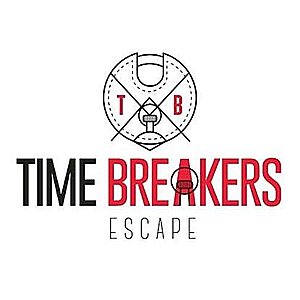 Logo de Time Breakers